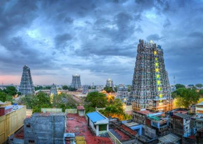 SOUTH INDIA TEMPLES 03