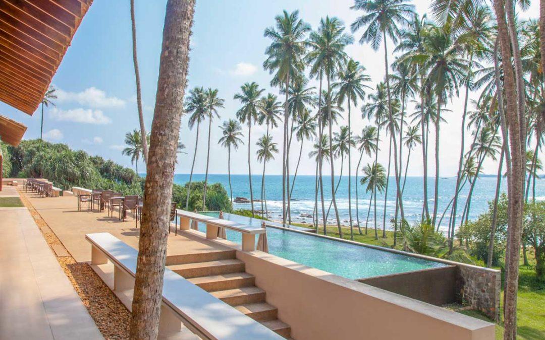 Amanwella Resort Sri Lanka