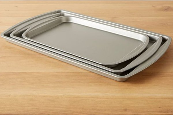 Household Baking tray parcel service