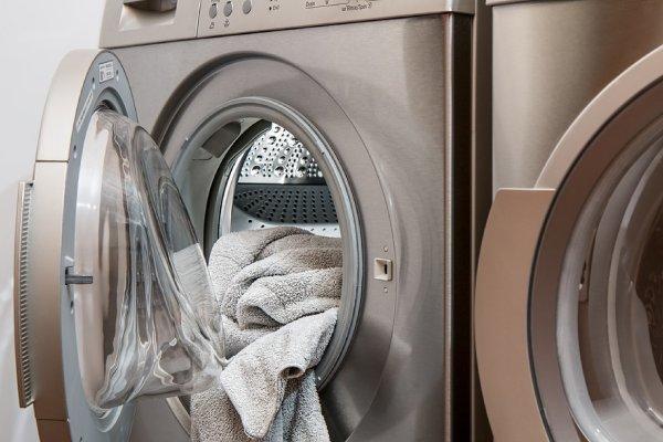 Household Clothes dryer parcel service