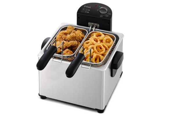 Kitchen Appliances Deep fryer parcel service