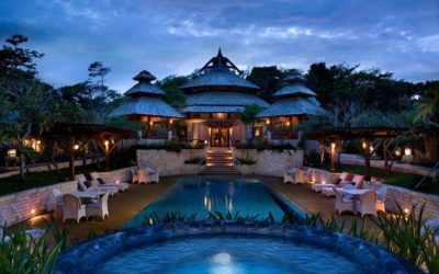Hambantota Golf Resort & Spa by Shangri-La Sri lanka