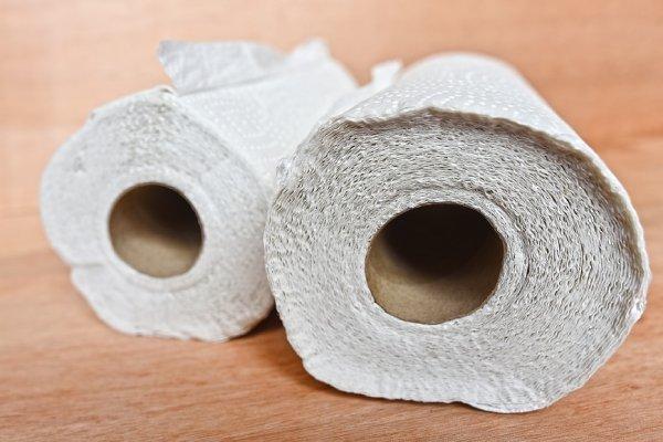 Household Paper towel holder parcel service