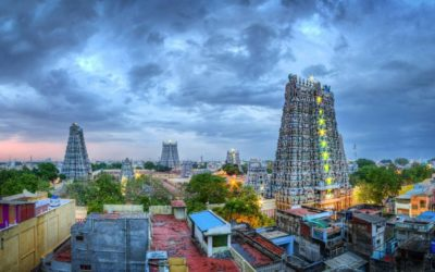 Spiritual Tour of Tamil Nadu