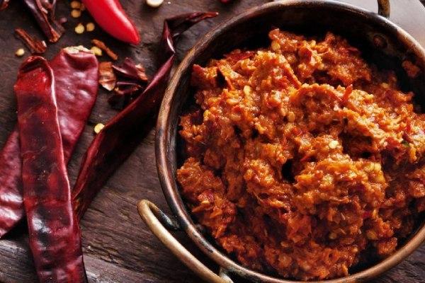 Tamarind & Masala Pastes Food Parcel Service
