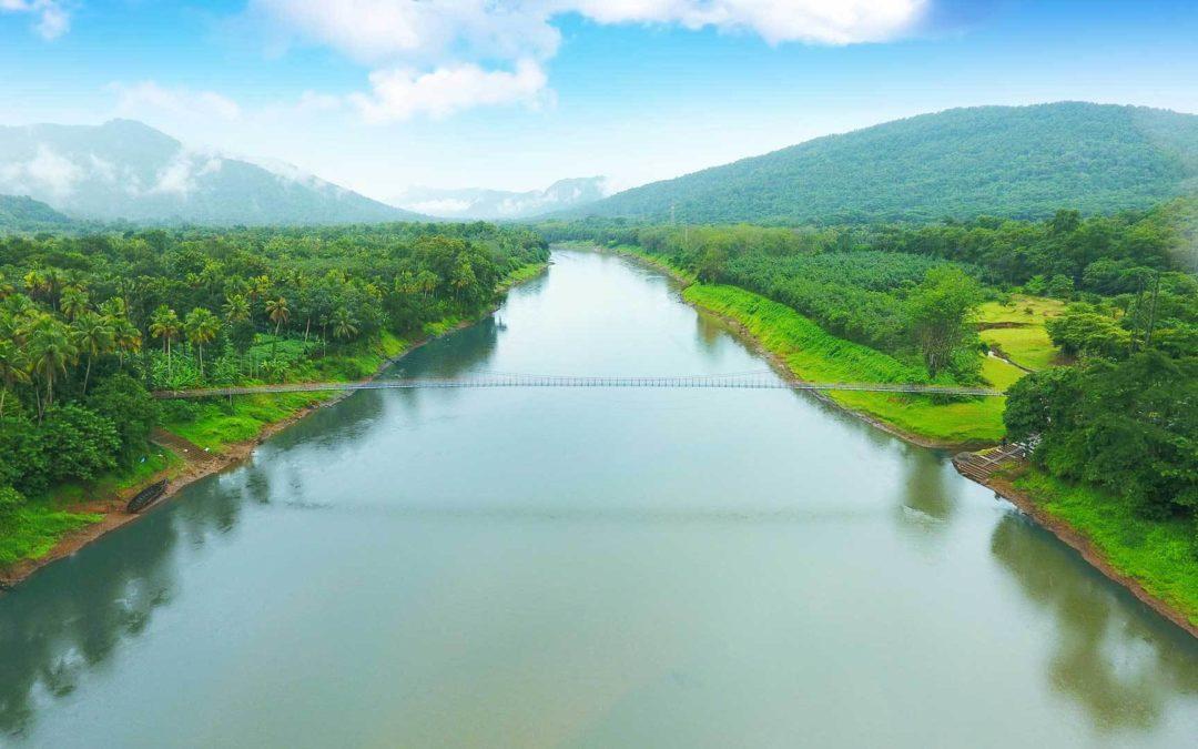 Kerala – Birds and Backwaters