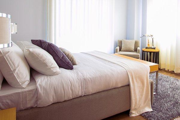 Bed parcel service