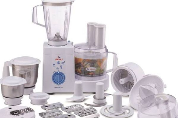 Kitchen Appliances Food Processor parcel service