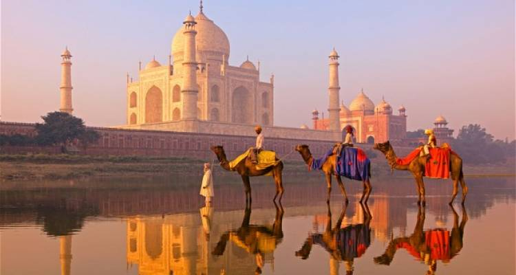 Teeparam India Tour Packages