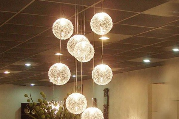 Electronics Indoor Lights & Lighting Accessories parcel service
