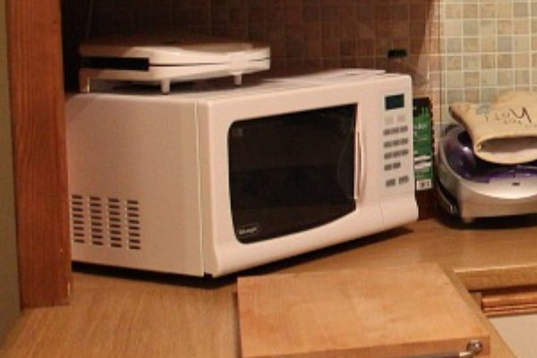 Household Microwave/Gas oven parcel service