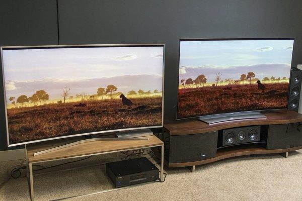 Electronics LED, LCD TVs parcel service